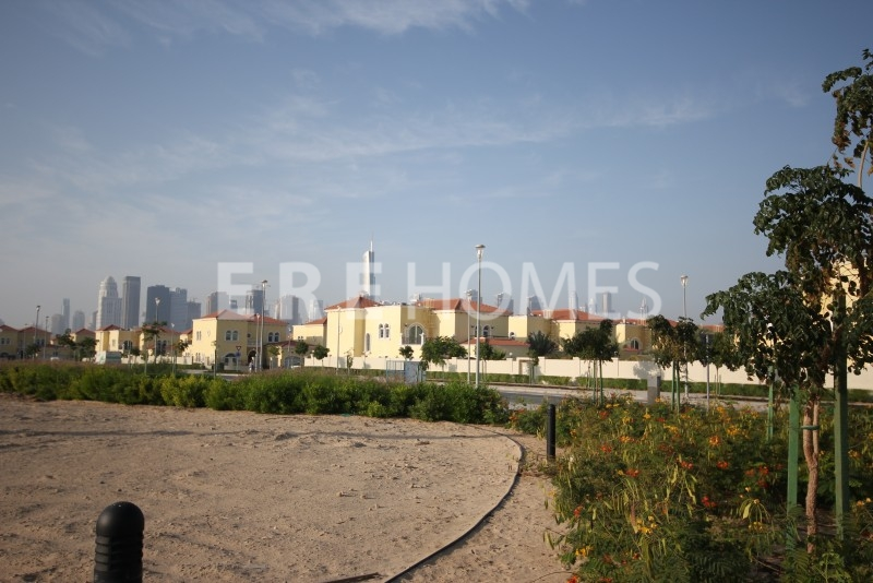 3 Bedroom Plus Maids In Marina Residence 2 With Amazing Marina Views Available Now Er R 11770