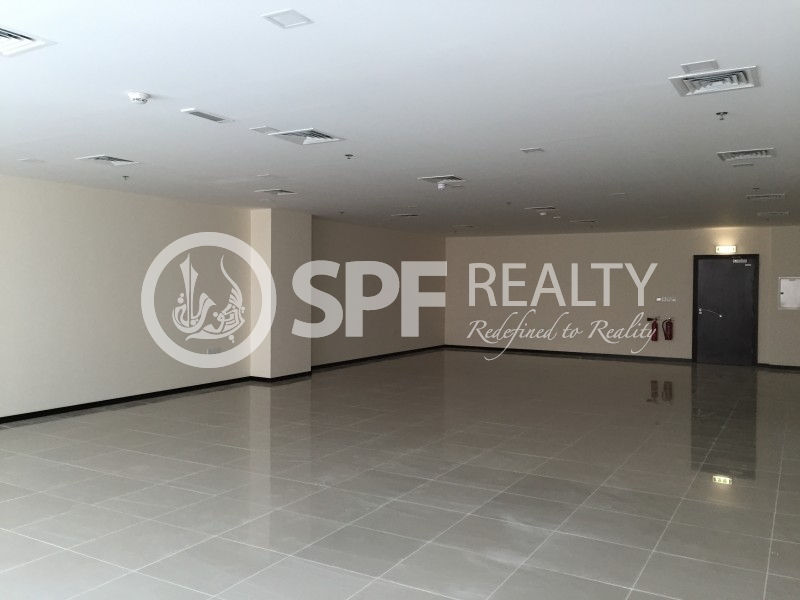 Vacant 1330 Sq Ft Apartment In Emirates Gardens