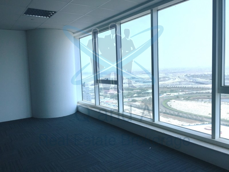 Office For Rent In Business Bay, Dubai