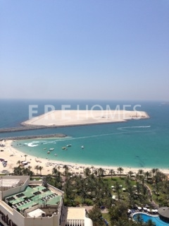 Converted 2 Bed-Shams 4-Full Sea View Er S 6041
