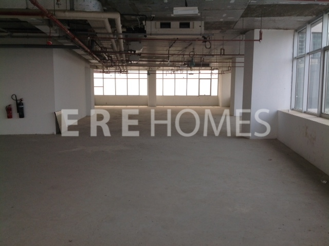 Full Floor Shell And Core Offices For Sale Mazaya Business Avenue Aa1 Jlt Er S 7136