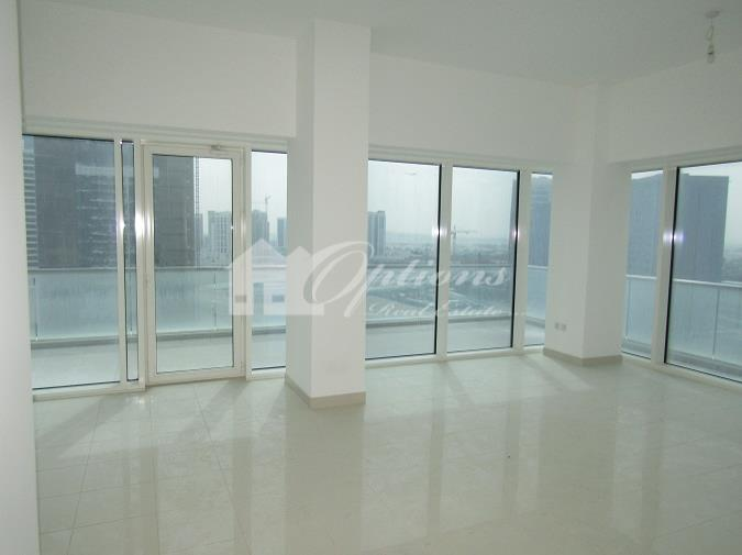 Two Bedroom Simplex Apartment In West Wharf Tower