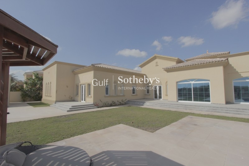 Stunning 5br Golf Home Villa In Ranches