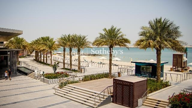 One Bedroom In Al Muneera, Al Raha Beach