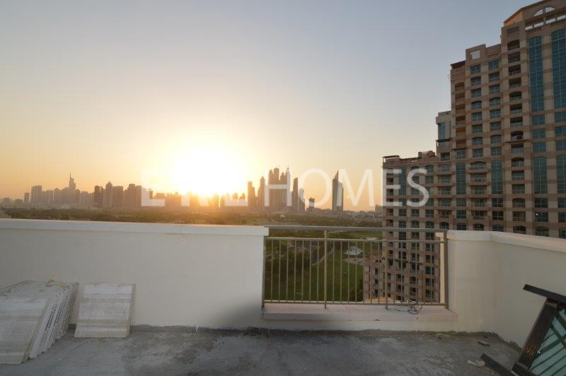 Reduced Panorama Triplex With Floor Plans Roof Terrace 3 Bed Plus Maid Er S 5723