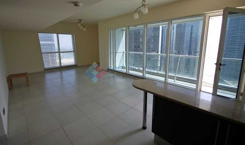 Affordable 3 Bedroom Apartment plus Maids in Jumeirah Lake Towers