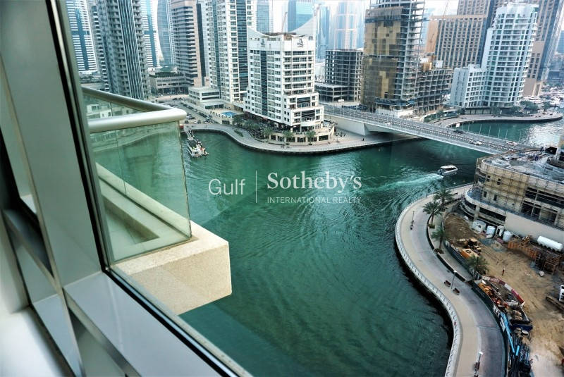 Cheapest 1br In High Floor With Sea View