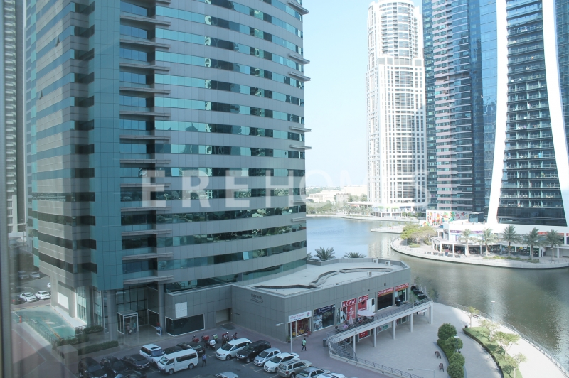 Upgraded 3 Bed Plus Maid Sea Views Sadaf, Jbr Er R 13151