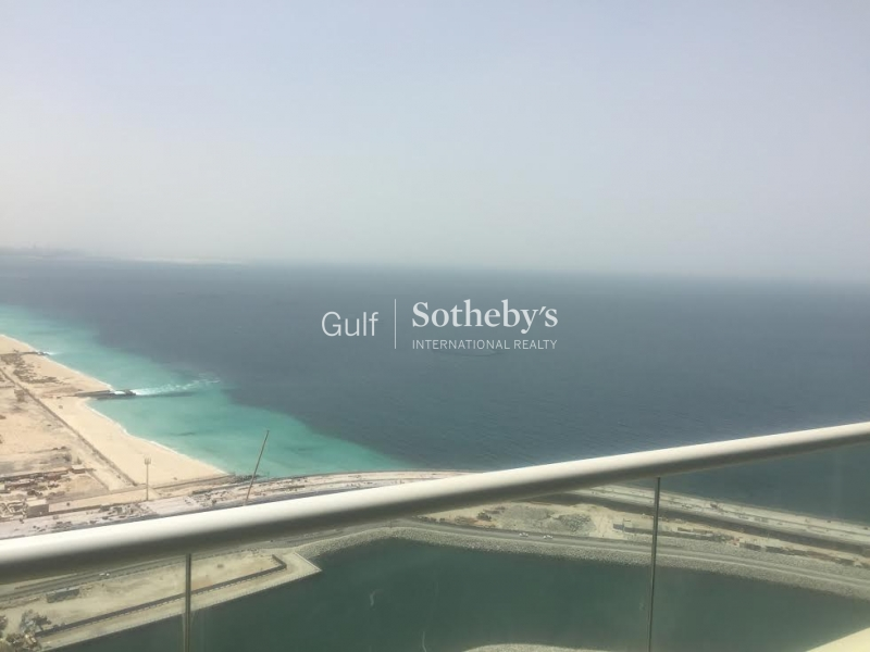 Amazing Apartment 2 Bedroom, Jbr Al Bateen