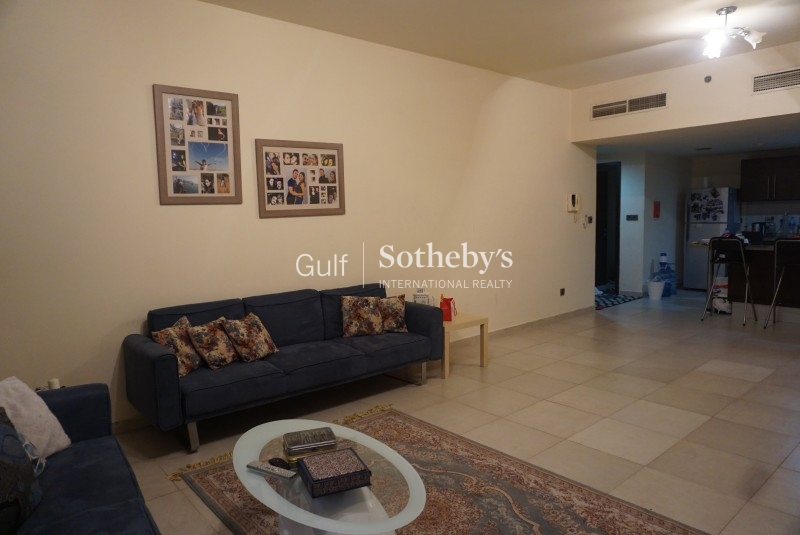 Reduced To Sell 1br In Dubai Arch Cluster G