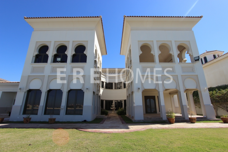 Four Bedroom Semi Detached Family Villa