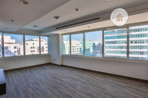 Apartment In Danet Abu Dhabi (Apl_651_1)