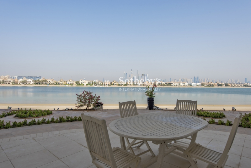 High Number Marina Skyline Riviera Villa