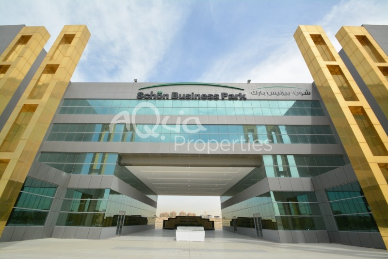 Office Space For Sale In Schon Business Park
