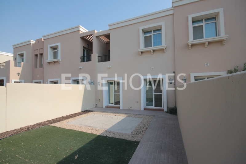 Very Well Presented 4m Villa In Al Reem, Arabian Ranches Er R 14267