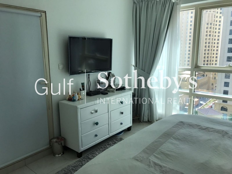 Shell And Core Office On High Floor For Rent In Platinum Tower, Cluster I, Jlt Er R 13811