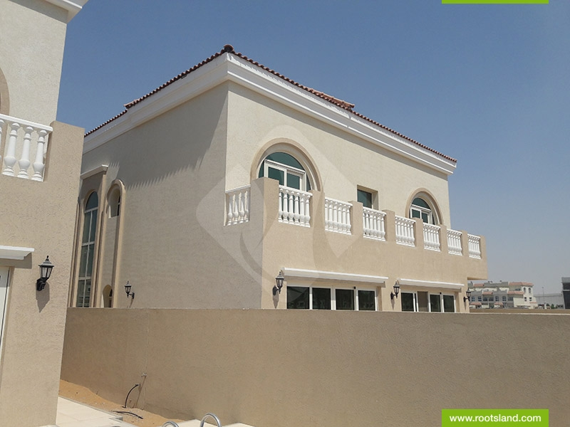 Spacious Brand New Villa In Jvc-Ready To Move In