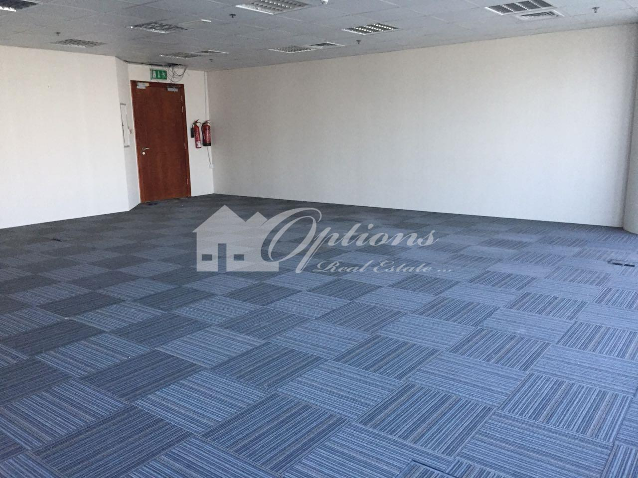 Unfurnished Fitted Office in Metropolis Tower Business Bay