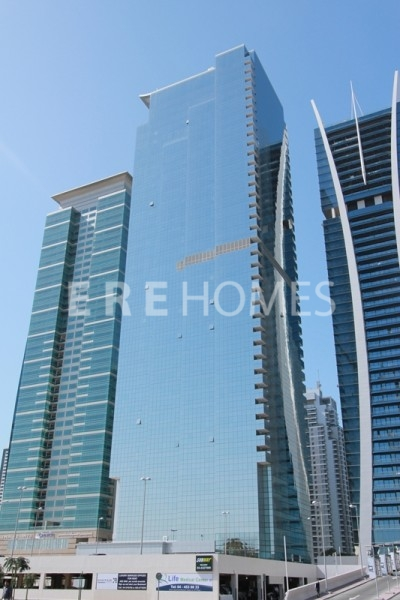 Shell And Core Office In Jbc2 Jlt Er R 6683