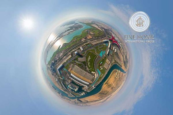 Residential Land In Mohammed Bin Zayed City (L_1201)