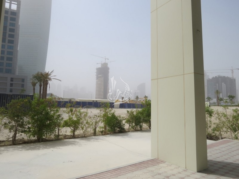 Canal View Apt In Dubai Wharf Culture Village