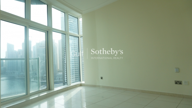 Rarely Available 3 Bed Plus Maid Villa 2900 Sqft With Terrace Burj Khalifa And Fountain View The Residences Downtown 380,000 Er R 12392