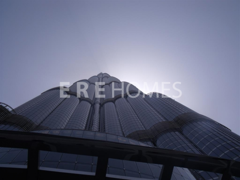 Beautiful New Two Bedroom + Maid, Burj Khalifa,full Fountain View,downtown,emaar Er R 11348