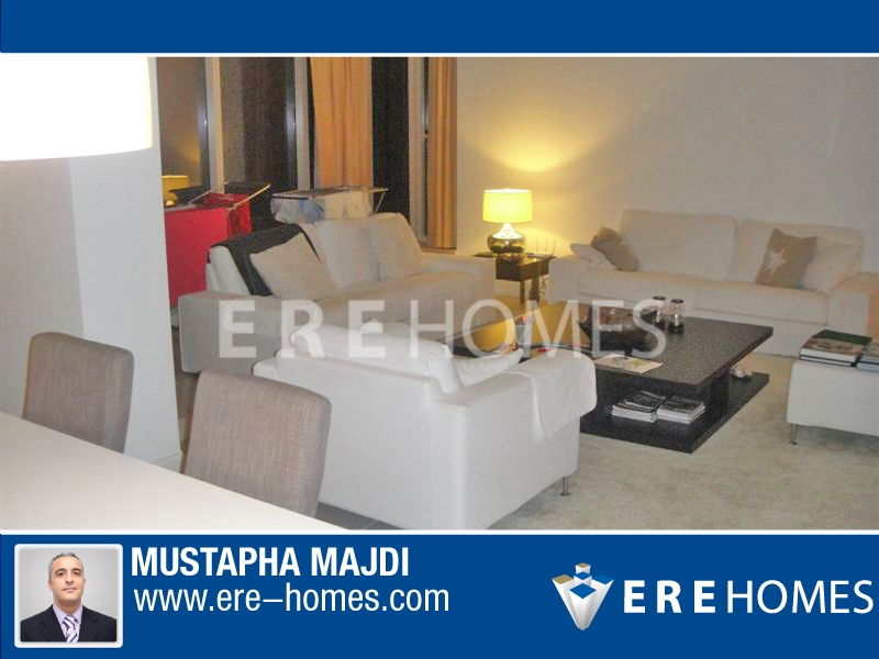 3 Beds + Maid In Emaar Original 6 Tower-Er-S-2022