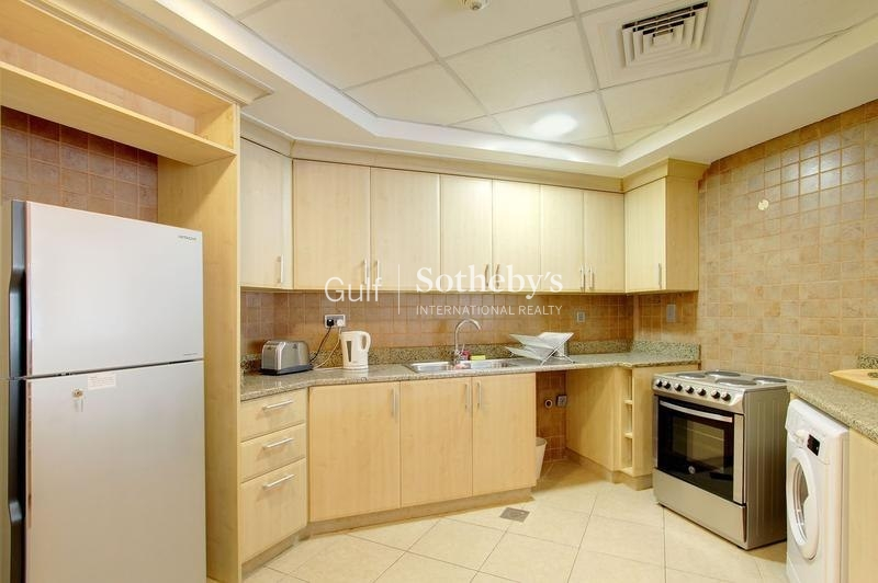 Great 2 Bed,up To 4 Cheques, Must View, Al Thamam-Remraam Er R 11023