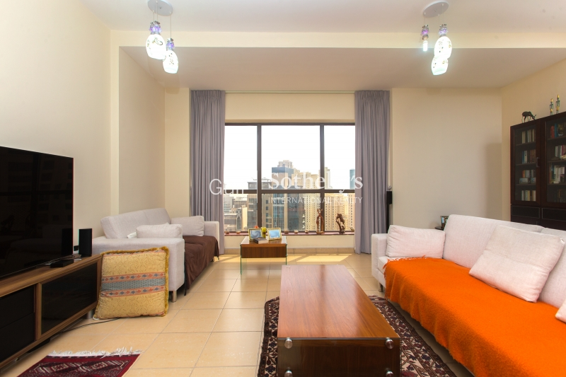 2 Bed Sea And Marina View, Rimal-Exclusive