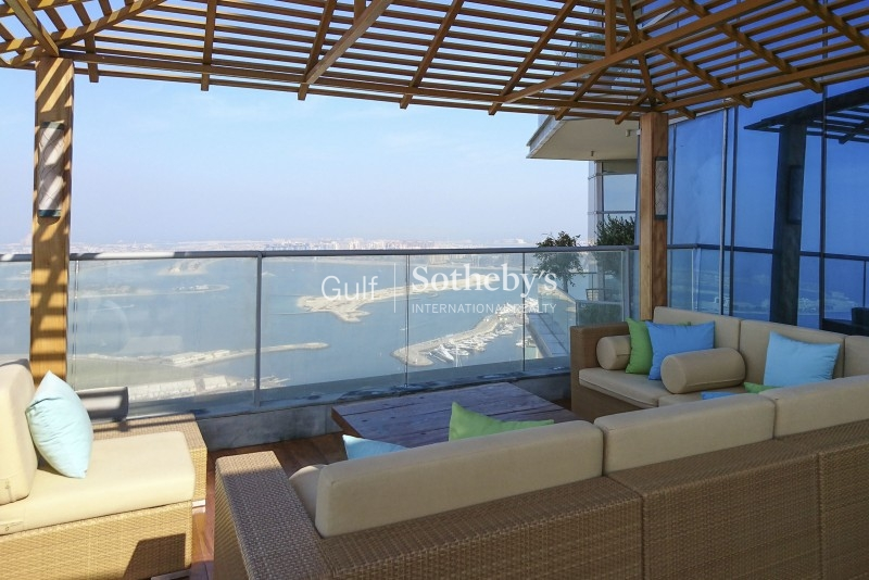 Oceana Adriatic-Full Sea View-1br