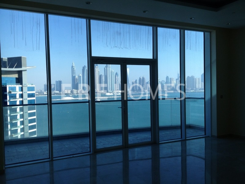 1 Bed Oceana High Floor Perfect Views