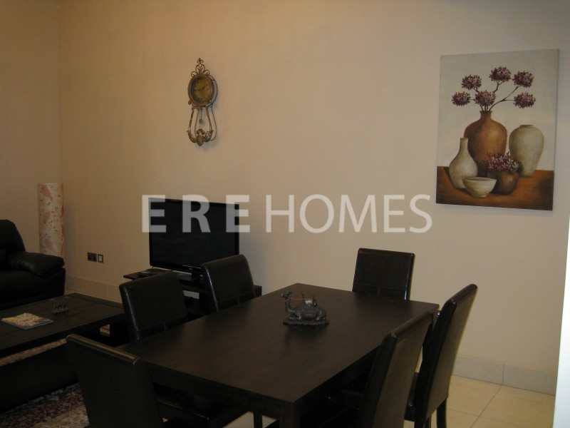 Huge One Bedroom Apartment-Sulafa Tower-1186sq Ft-Views Of Media City Er-S-6739