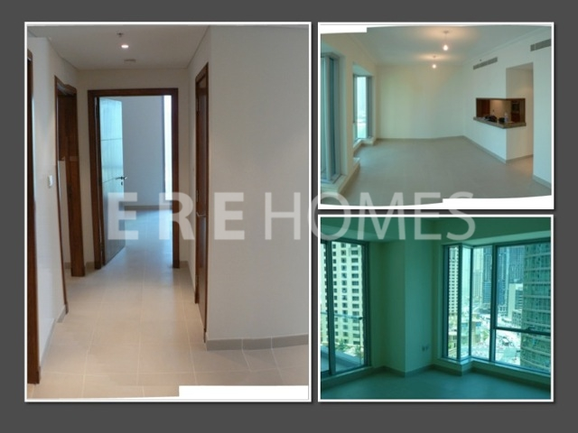 Partial Sea View, 2 Bedroom, Palloma Tower, Marina Promenade, Available Early September, Viewings Possible Er R 14102