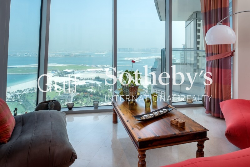 Bright, Spacious, Great Views, 2 Bed, 4 Cheques Er R 10918
