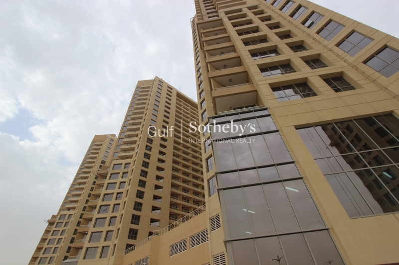 Vacant 4 Bed, High Floor In Sadaf 2 For Sale With Full Marina Views At Aed 4,200,000. Er S 5152