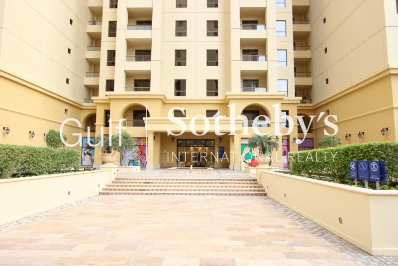 Beautiful Unique Three Bedroom Duplex Plus Maid,full View Of The Fountain + Burj Khalifa + Pool View Of The The Address Downtown Er R 10910