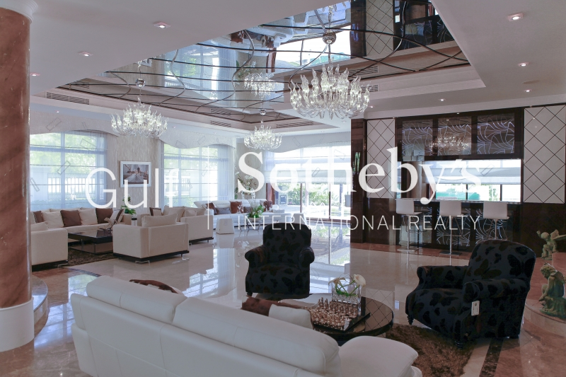 Beautiful 2br Apartment-Burj Residence