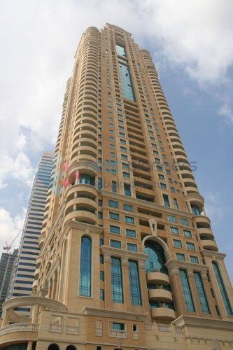 2 Bedroom Apartment in Dubai Marina, Available and Vacant