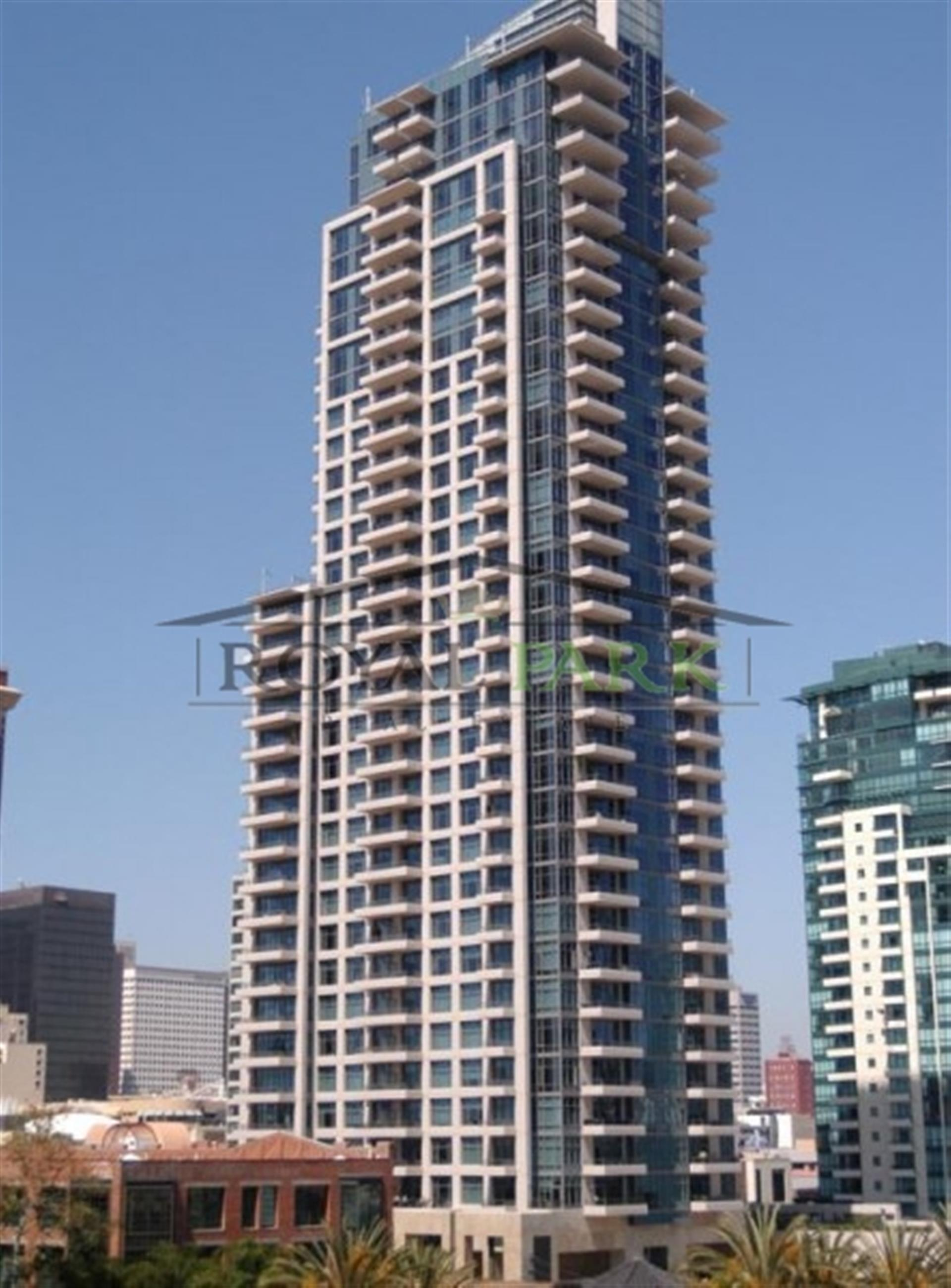 3 B/r Apartment With Sheikh Zayed Road View For Sale In Marina Pinnacle,dubai Marina!