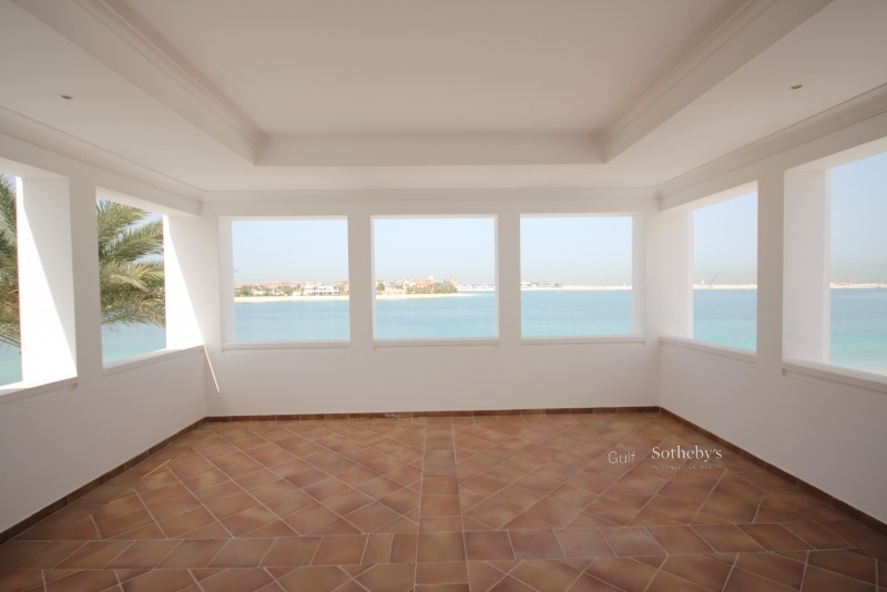 Alvorada B2, 4 Beds Plus Maids Room, Private Location, 5.2m